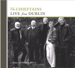The Chieftains - Live From Dublin
