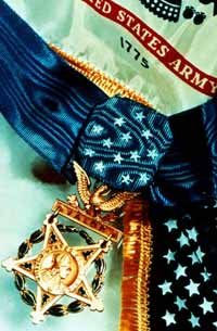 Medal of Honor Citations