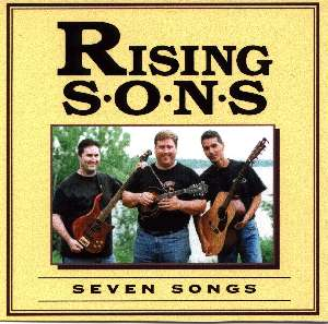 The Rising Sons - Seven Songs!